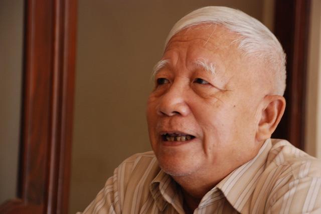 Kẻ sĩ Bình Định Lộc Xuyên Đặng Quí Địch về cõi vĩnh hằng - Ảnh 3.