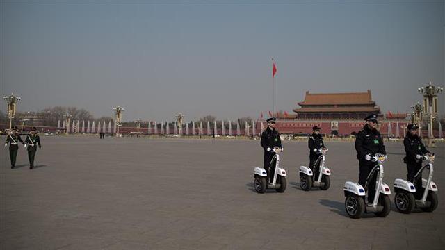Cuộc chiến khốc liệt giữa tình báo Mỹ và Trung Quốc - Ảnh 1.