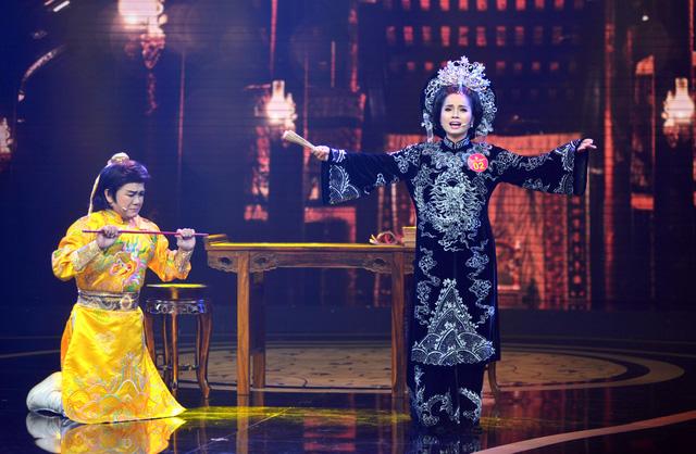 Nguyễn Văn Khởi giành Chuông vàng vọng cổ 2017 với 100 triệu đồng - Ảnh 4.