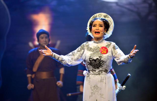 Nguyễn Văn Khởi giành Chuông vàng vọng cổ 2017 với 100 triệu đồng - Ảnh 6.