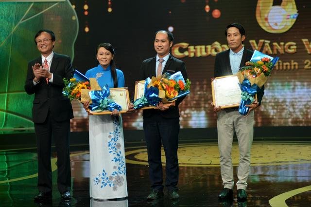 Nguyễn Văn Khởi giành Chuông vàng vọng cổ 2017 với 100 triệu đồng - Ảnh 10.