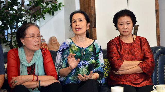 Bác Hồ đã từng xem phim ở Hãng phim truyện Việt Nam - Ảnh 3.