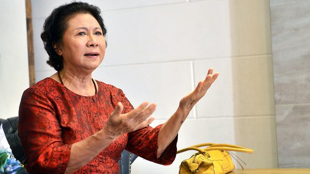 Bác Hồ đã từng xem phim ở Hãng phim truyện Việt Nam - Ảnh 8.