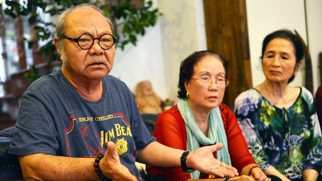 Bác Hồ đã từng xem phim ở Hãng phim truyện Việt Nam - Ảnh 10.
