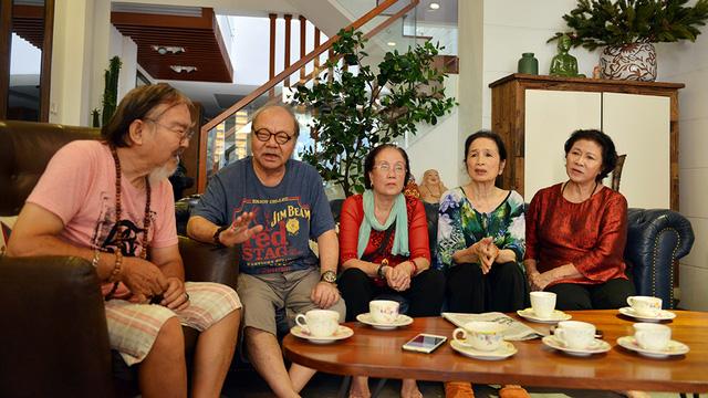 Bác Hồ đã từng xem phim ở Hãng phim truyện Việt Nam - Ảnh 11.