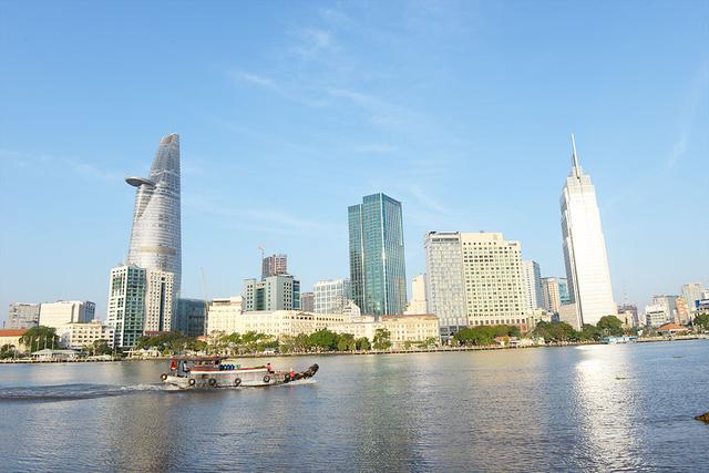 Việt Nam tăng 5 bậc về năng lực cạnh tranh toàn cầu - Ảnh 1.