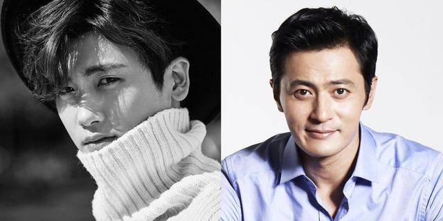 Jang Dong Gun trở lại với màn ảnh sau 6 năm - Ảnh 2.