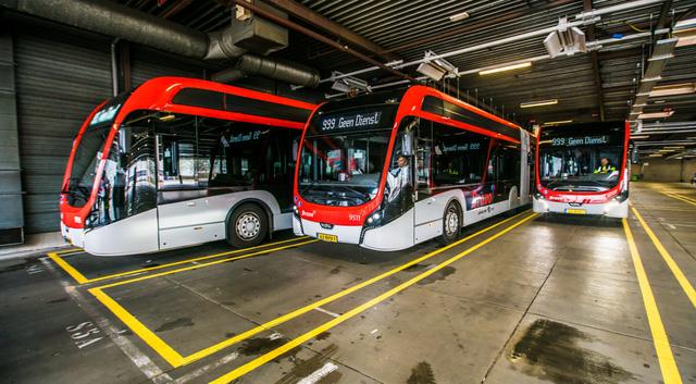 Tương lai của giao thông: bài học quý từ Hà Lan - Ảnh 2.