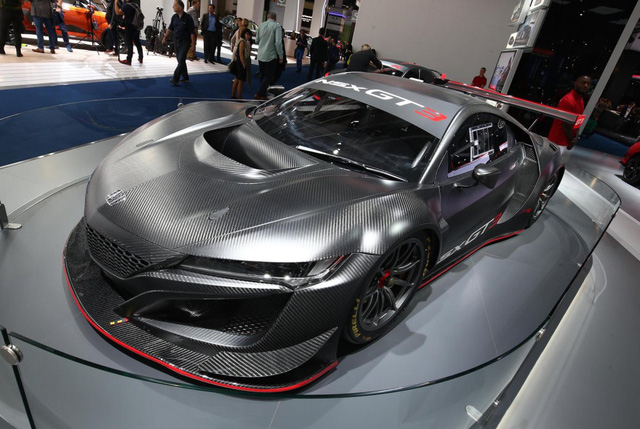 Những chiếc xe hơi hấp dẫn nhất Frankfurt Motor Show (Phần 2) - ảnh 4