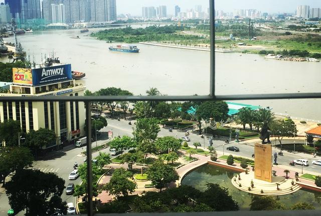 Nhà đầu tư Singapore dòm ngó quy hoạch cảng Bạch Đằng - Ảnh 1.