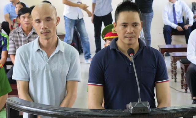 Hoãn xử vụ khủng bố chủ tịch tỉnh Bắc Ninh - Ảnh 1.