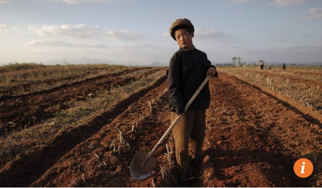 Trung Quốc thuận tình trừng phạt Triều Tiên thêm nữa - Ảnh 4.