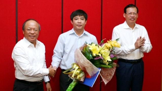 Bắt kế toán trưởng Tập đoàn Dầu khí và 3 người của PVN, PVC - Ảnh 1.