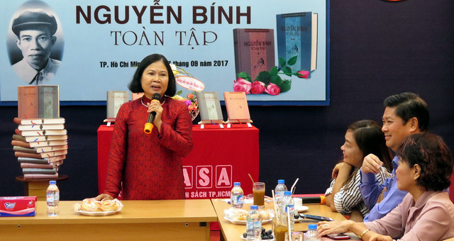 Con gái nhà thơ dành 20 năm làm Nguyễn Bính toàn tập - Ảnh 2.