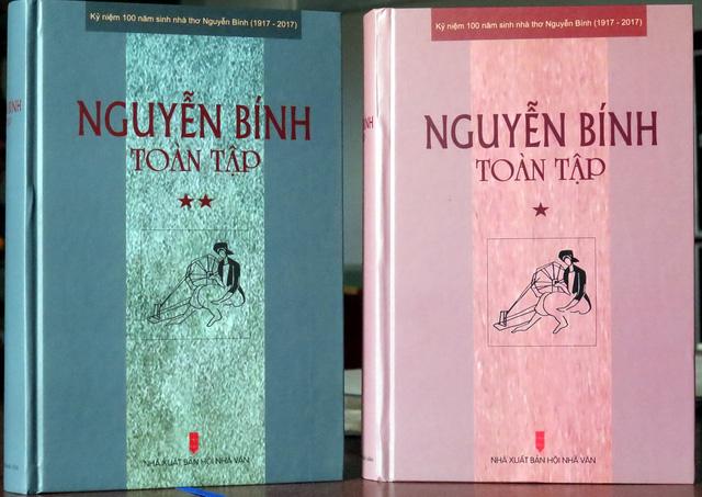 Con gái nhà thơ dành 20 năm làm Nguyễn Bính toàn tập - Ảnh 1.