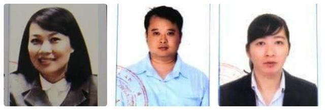 Đã bắt được cựu giám đốc OceanBank Hải Phòng trốn ở TP.HCM - Ảnh 1.