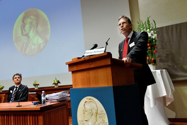 Sóng hấp dẫn thắng giải Nobel Vật lý 2017 - Ảnh 5.