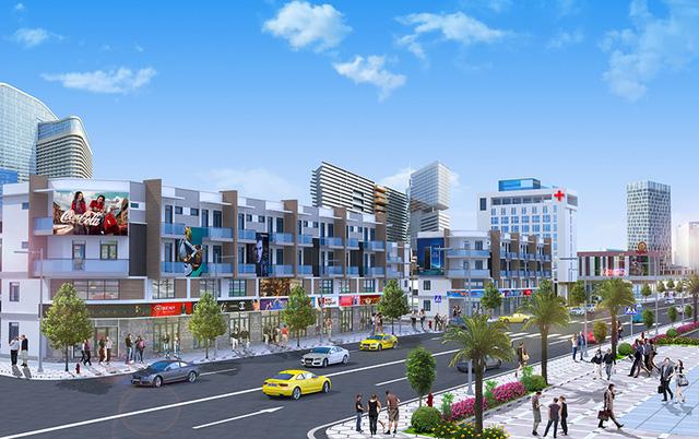 Sức hấp dẫn của bất động sản khu Đông - Ảnh 2.