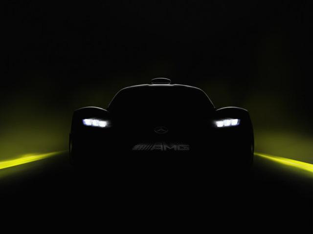15 xe hơi được mong đợi nhất tại Frankfurt Motor Show - Ảnh 1.
