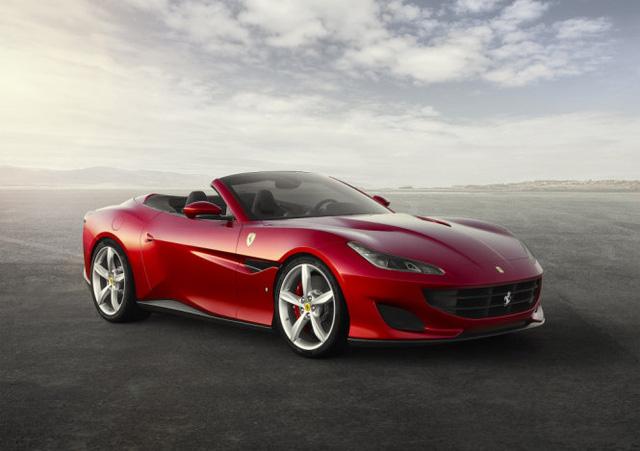 15 xe hơi được mong đợi nhất tại Frankfurt Motor Show - Ảnh 2.