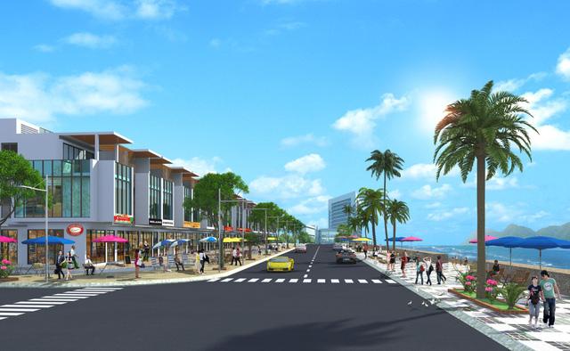 Lộ diện tiềm năng đô thị nghỉ dưỡng Vietpearl City - Ảnh 2.