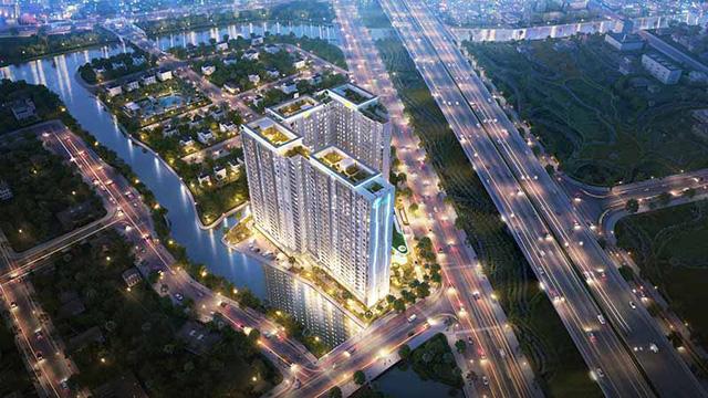 Chọn căn hộ tầm nhìn đẹp nhất dự án Jamila của Khang Điền - Ảnh 1.