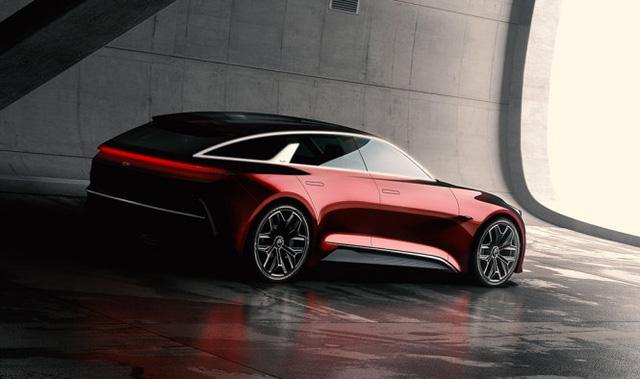 15 xe hơi được mong đợi nhất tại Frankfurt Motor Show - Ảnh 3.