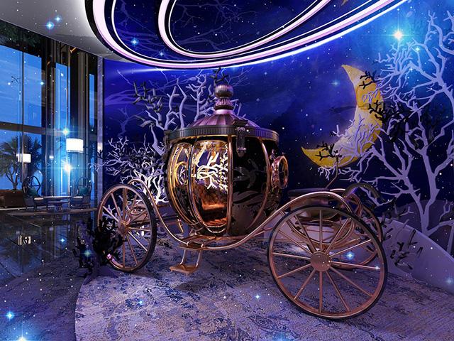 Coco Wonderland Resort: Đánh thức giấc mơ cổ tích - Ảnh 3.