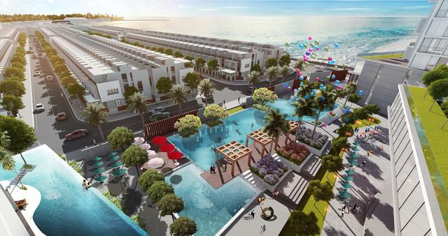 Lộ diện tiềm năng đô thị nghỉ dưỡng Vietpearl City - Ảnh 3.