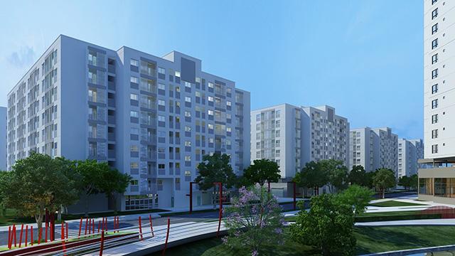 Cơ hội an cư tại EHomeS Nam Sài Gòn - Ảnh 3.