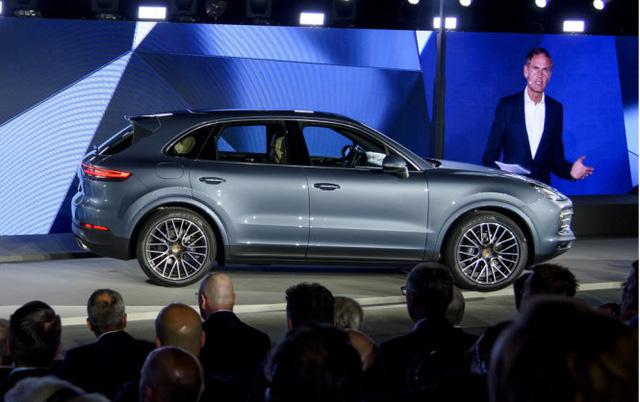 15 xe hơi được mong đợi nhất tại Frankfurt Motor Show - Ảnh 5.