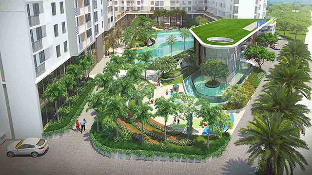 Chọn căn hộ tầm nhìn đẹp nhất dự án Jamila của Khang Điền - Ảnh 5.