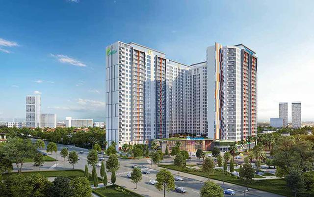 Chọn căn hộ tầm nhìn đẹp nhất dự án Jamila của Khang Điền - Ảnh 6.