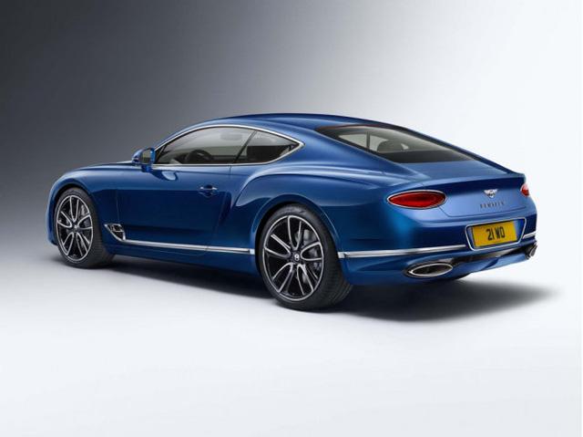 15 xe hơi được mong đợi nhất tại Frankfurt Motor Show - Ảnh 10.