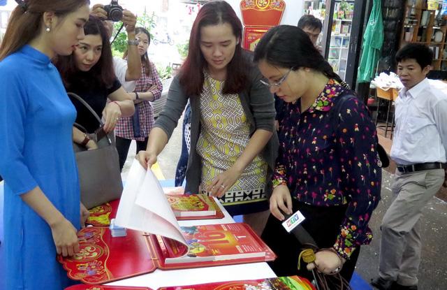 Trò chơi dân gian và di sản văn hóa Việt lên lịch 2018 - Ảnh 2.