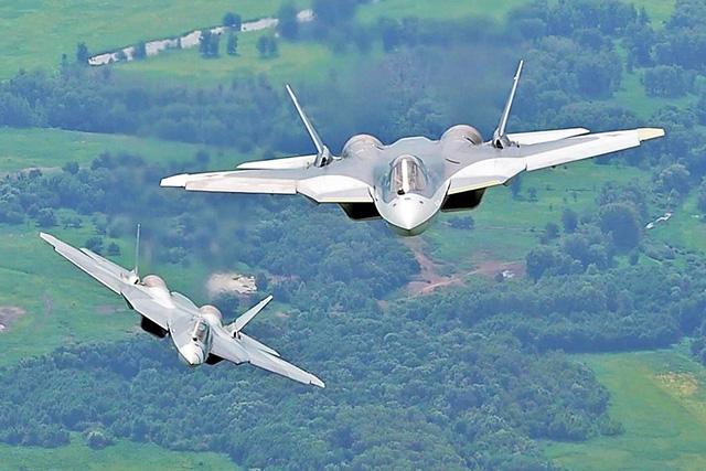 Trung Quốc đua với Mỹ phát triển vũ khí tối tân - Ảnh 3.