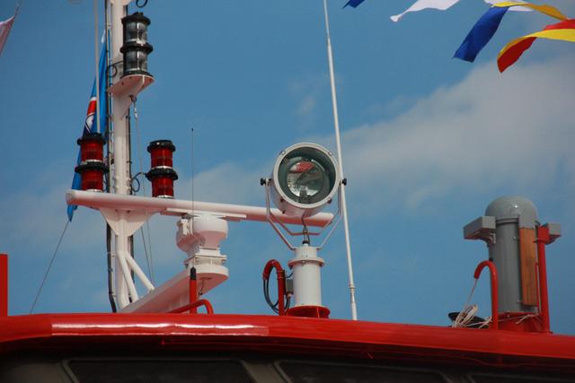 Thêm 2 tàu cao tốc hai thân made in Vietnam được hạ thủy - Ảnh 3.