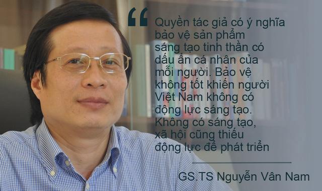 Không thể bảo vệ quyền tác giả của người Việt theo Công ước Berne - Ảnh 1.