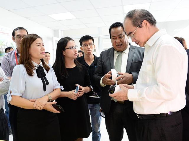 Bối rối với khái niệm chuyên gia Việt kiều - Ảnh 3.