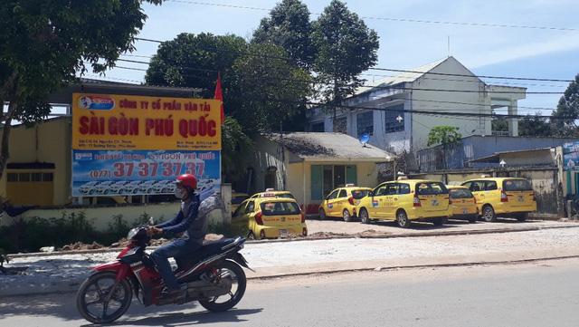 Vụ chạy taxi 873.000 chỉ được chia 29.000: Vì tài xế chạy xe đi chơi - Ảnh 1.