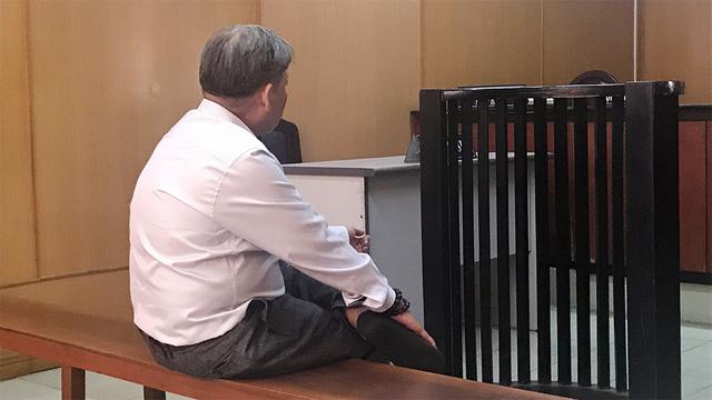 Điều tra bổ sung vụ bảo vệ dân phố trốn truy nã hơn 20 năm - Ảnh 1.