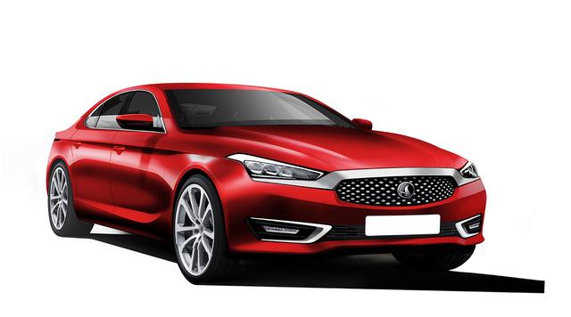 Vinfast công bố 20 mẫu xe hơi trưng cầu ý kiến người Việt - Ảnh 3.