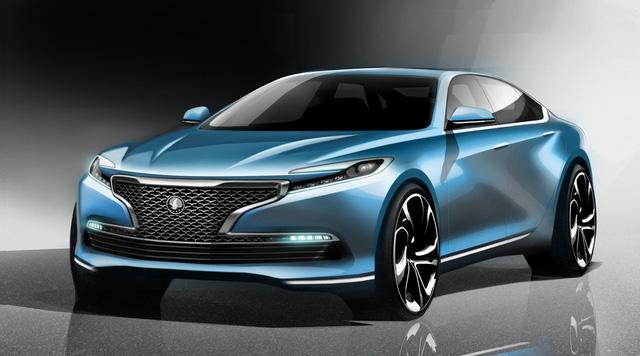Vinfast công bố 20 mẫu xe hơi trưng cầu ý kiến người Việt - Ảnh 5.