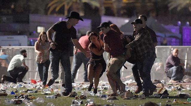 Kết quả hình ảnh cho nổ súng ở las vegas