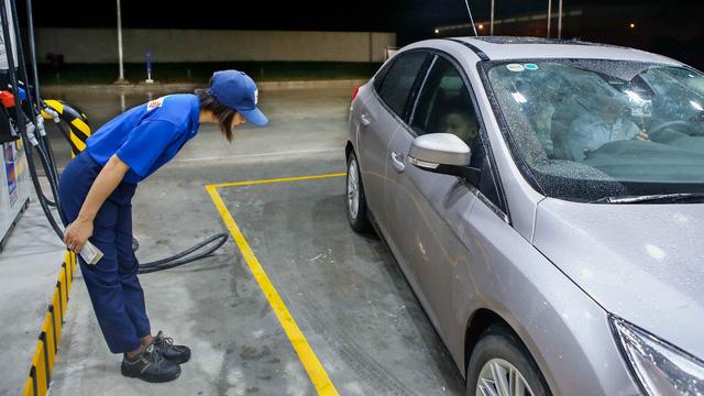 Người Nhật đã vào bán xăng, hãy cạnh tranh thật sự - Ảnh 5.
