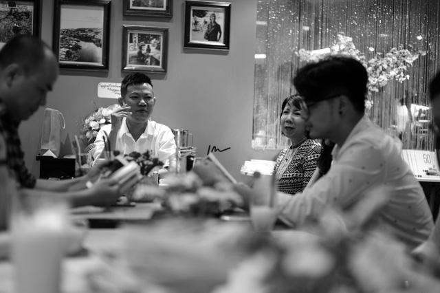 Nhạc sĩ Quốc Bảo đang viết sách về học trò yêu Mỹ Tâm - Ảnh 3.
