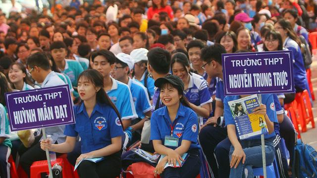 Nhiều ngã rẽ sau tốt nghiệp THPT - Ảnh 1.