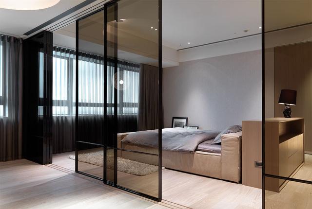 Những kiểu phòng ngủ đẹp đang thịnh hành - Ảnh 10.