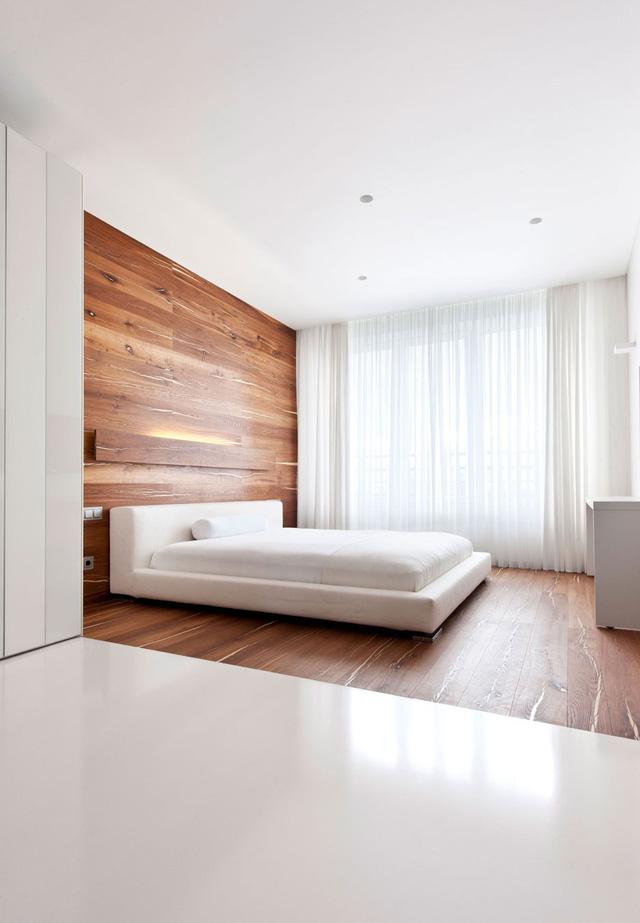 Những kiểu phòng ngủ đẹp đang thịnh hành - Ảnh 17.
