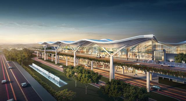 Bất động sản Cam Ranh đón đầu hạ tầng hàng không - Ảnh 2.